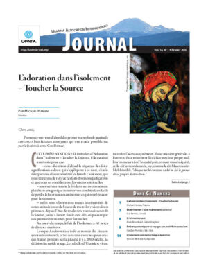 Journal 2007 2