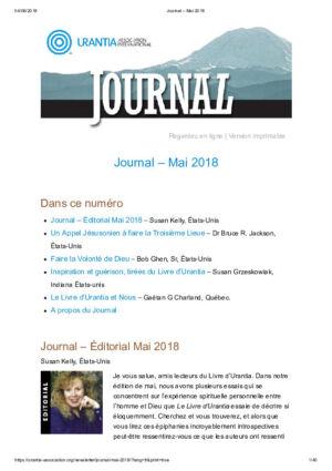 Journal 2018 5