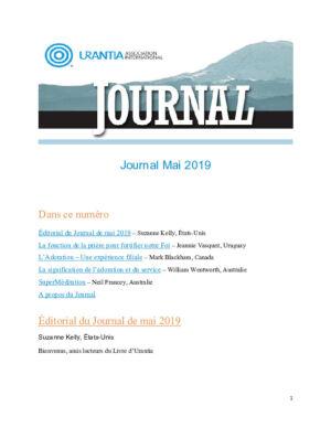 Journal 2019 5