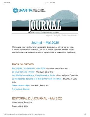 Journal 2020 5