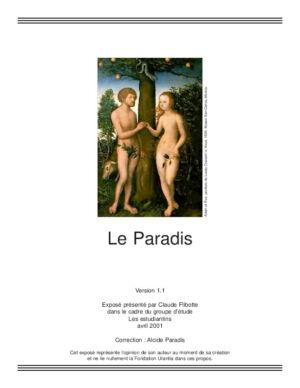 Le Paradis v1.1