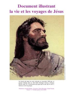 Voyages de Jesus v1.1