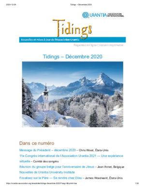 Tidings 2020 12