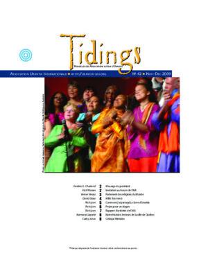 Tidings 2009 11-12