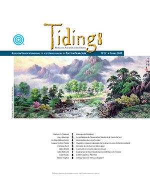Tidings 2009 2