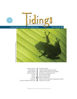 Tidings 2009 9-10