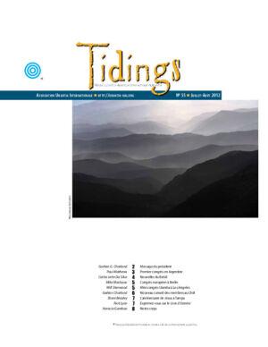 Tidings 2012 7-8