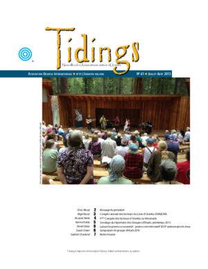 Tidings 2013 7-8
