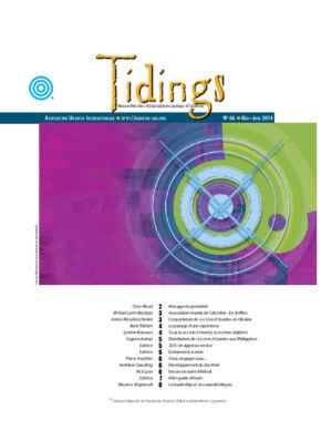 Tidings 2014 5-6