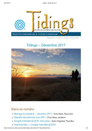 Tidings 2017 12