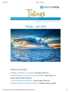 Tidings 2020 6